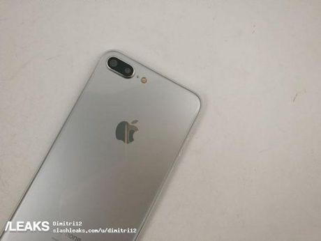 iPhone 7s: thiet ke thay doi, than hinh thuy tinh - Anh 3
