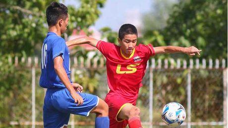 Thang 'huy diet', PVF va Viettel vao BK giai U15 QG - Thai Son Bac 2017 - Anh 1