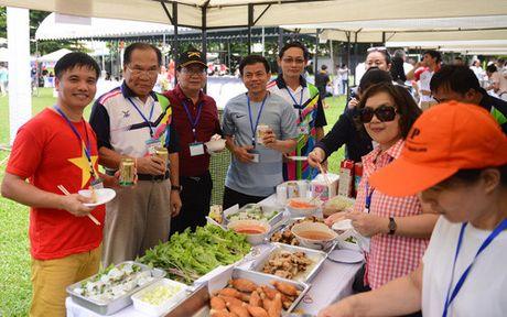 Soi noi ngay gia dinh ASEAN tai Thai Lan - Anh 2
