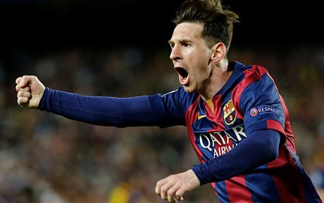 Top 20 cau thu vi dai nhat La Liga: Messi bo xa Ronaldo - Anh 12