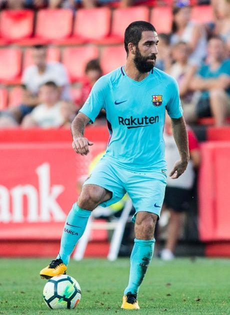 Joan Gamper Trophy 2017: Doi hinh 'toi uu' cua Barca truoc Chapecoense - Anh 10