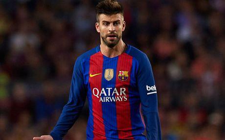 Joan Gamper Trophy 2017: Doi hinh 'toi uu' cua Barca truoc Chapecoense - Anh 5