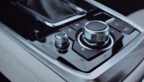 Ro ri hinh anh chiec SUV Mazda CX-8 - Anh 4