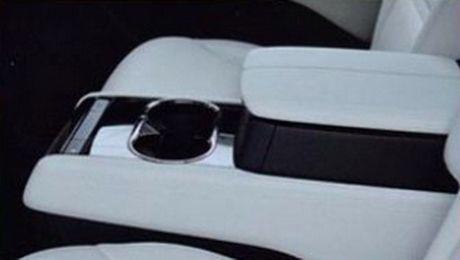 Ro ri hinh anh chiec SUV Mazda CX-8 - Anh 6