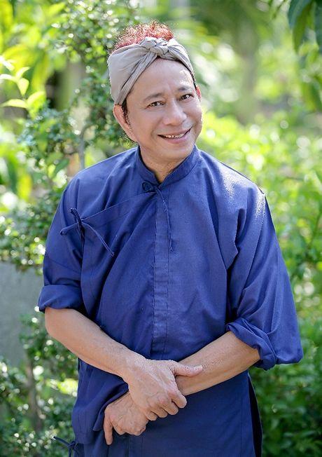 Danh hai Bao Chung: O My, toi thay co don - Anh 1
