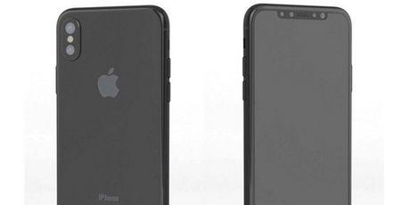 iPhone 8, iPhone 7S 'dang duoc dua vao san xuat hang loat' - Anh 1