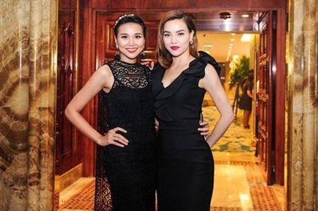 Ban than Ha Ho: Thanh Hang doi nguoc Mr Dam - Anh 1