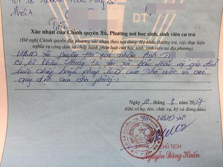Vu phe 'ly lich xau' o Ha Noi: 'Xin loi dan va cap lai ngay, giai thich sau' - Anh 1
