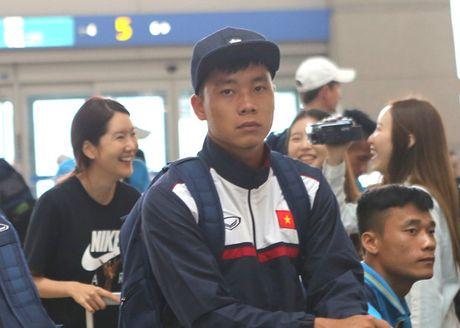 Thanh Binh nguy co lo hen voi muc tieu chinh phuc HCV SEA Games 29 - Anh 1