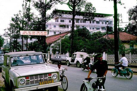 Anh doi thuong sieu song dong o Can Tho nam 1968-1969 (1) - Anh 3