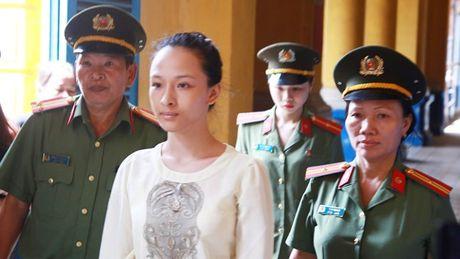 Tam dinh chi vu an 'hoa hau Truong Ho Phuong Nga' - Anh 1