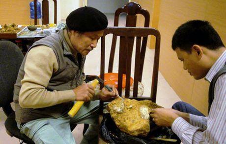 Noi Trai dat dang nong dan len la lua dao: Chuyen gia len tieng - Anh 1