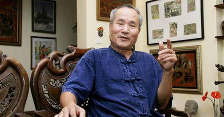 Noi Trai dat dang nong dan len la lua dao: Chuyen gia len tieng - Anh 2