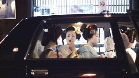 Khoanh khac bi mat cua Maiko: Theo chan hoc vien Geisha Nhat Ban - Anh 5