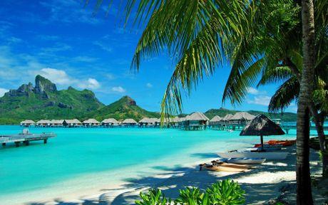 Hawaii chuan bi truoc nguy co bi tan cong hat nhan - Anh 1