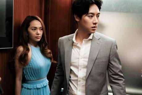 """Bo phim """"Sac dep ngan can"""": Da Truong Ba, nhung hon anh hang thit - Anh 1"""