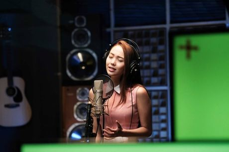 """Bo phim """"Sac dep ngan can"""": Da Truong Ba, nhung hon anh hang thit - Anh 3"""