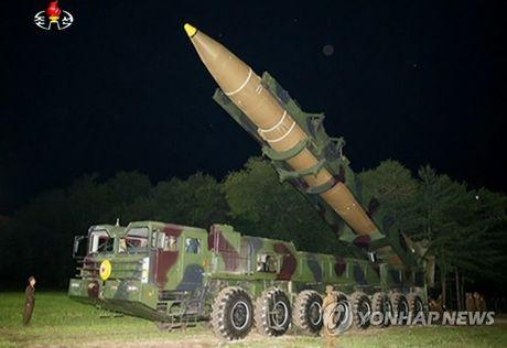 Kim Jong-un da lat bai ngua, lua chon nao cho Donald Trump ? - Anh 2