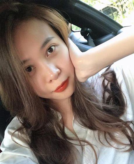 """Giua on ao duoc Cuong Do La """"tha thinh"""", Dam Thu Trang bat ngo noi chuyen """"yeu kin tieng"""" - Anh 1"""