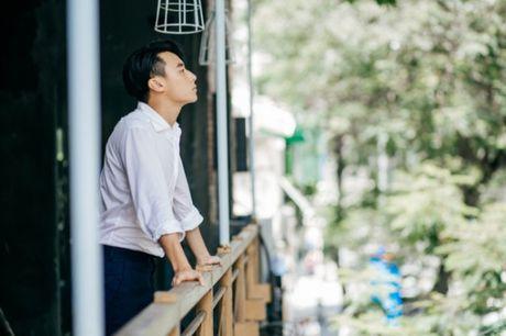 Rocker Nguyen noi ve tin don yeu Minh Hang: Khong co chuyen do dau! - Anh 2
