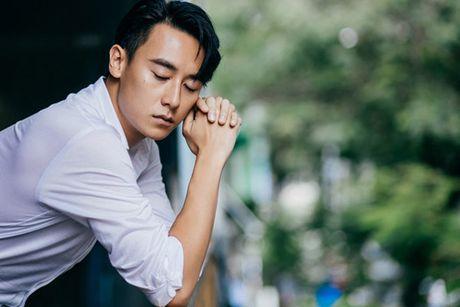 Rocker Nguyen noi ve tin don yeu Minh Hang: Khong co chuyen do dau! - Anh 4