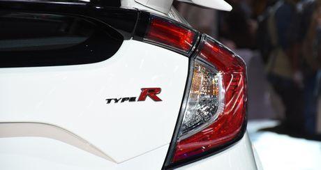 Honda Civic Type R 2018 ra mat tai Indonesia, gia hon 74.600 USD - Anh 7