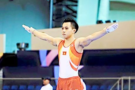 Ky SEA Games nhieu suc ep cho the duc dung cu Viet Nam - Anh 1