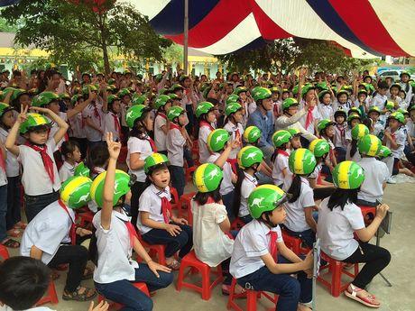 Chinh Phu Australia khoi dong Chuong trinh Vien tro Truc tiep nam 2017-2018 - Anh 2