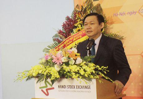 Chinh thuc khai mo thi truong chung khoan phai sinh - Anh 2
