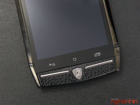 Can canh smartphone sieu xe Tonino Lamborghini 88 Tauri gia 100 trieu dong - Anh 19