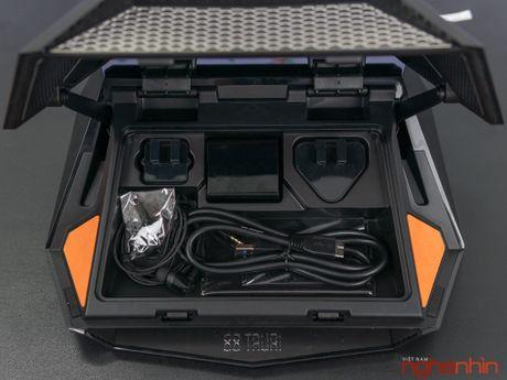 Can canh smartphone sieu xe Tonino Lamborghini 88 Tauri gia 100 trieu dong - Anh 7