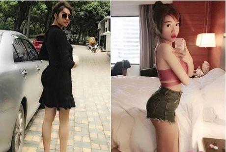 Phi Thanh Van khoe vong 3 khung nhat showbiz Viet nhung Elly Tran cung khong kem canh - Anh 1