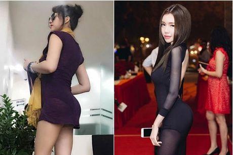 Phi Thanh Van khoe vong 3 khung nhat showbiz Viet nhung Elly Tran cung khong kem canh - Anh 2
