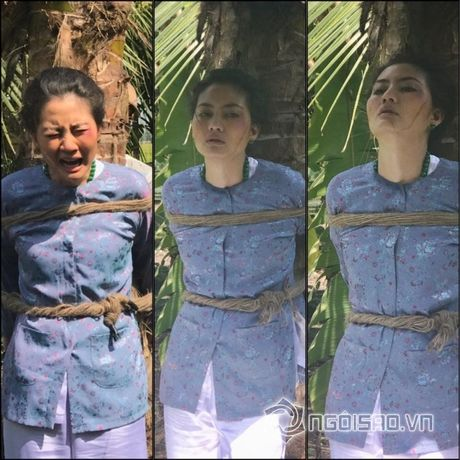 Thay Ngoc Lan bi troi, danh bam dap, ong xa Thanh Binh phan ung den 'can loi' - Anh 1