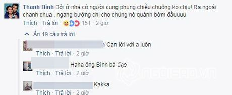Thay Ngoc Lan bi troi, danh bam dap, ong xa Thanh Binh phan ung den 'can loi' - Anh 2