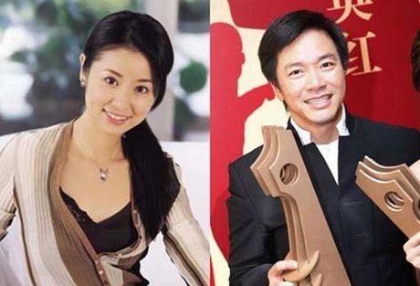 Tinh cu cua Lam Tam Nhu bat ngo lay vo kem 25 tuoi - Anh 3