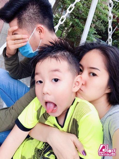 Le Phuong than 'xuong sac' sau chuoi ngay cuoi ban ron - Anh 3