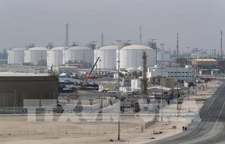 OPEC van tang nhe san luong dau bat chap thoa thuan cat giam khai thac - Anh 1