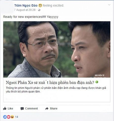 Dao dien Quang Huy cua 'Chang trai nam ay' se cam trich 'Nguoi phan xu' ban dien anh? - Anh 6