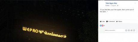 Dao dien Quang Huy cua 'Chang trai nam ay' se cam trich 'Nguoi phan xu' ban dien anh? - Anh 8