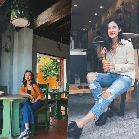 Pham Dieu Linh: 'The Look biet dau se la buoc ngoat lon trong cuoc doi minh' - Anh 10
