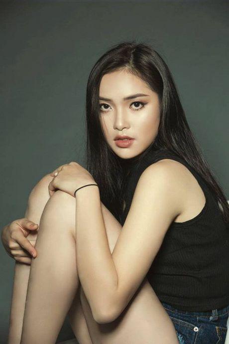 Pham Dieu Linh: 'The Look biet dau se la buoc ngoat lon trong cuoc doi minh' - Anh 4