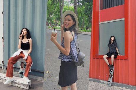 Pham Dieu Linh: 'The Look biet dau se la buoc ngoat lon trong cuoc doi minh' - Anh 8
