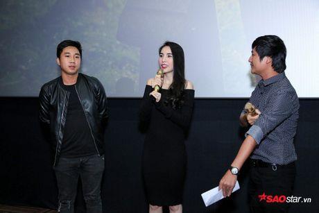 Cong Vinh thua nhan luon la nguoi chiu thiet trong gia dinh de Thuy Tien hanh phuc - Anh 5