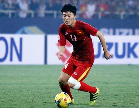 Ket thuc tap huan Han Quoc de chuan bi du SEA Games, Xuan Truong noi gi? - Anh 1