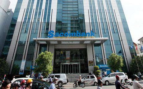 Sacombank thoai sach von khoi dich vu hang khong San bay Noi Bai - Anh 1