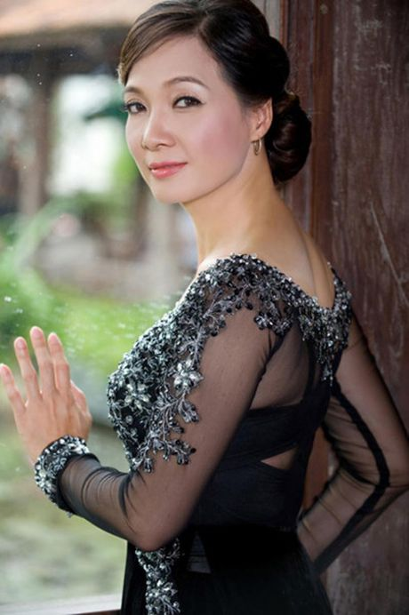 Le Anh Tuyet, Ploong Thiet hat nhac tinh Lam Phuong - Anh 3