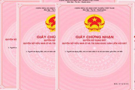 Dak Nong: Mot pho chu tich huyen bi canh cao vi sai pham trong quan ly dat dai - Anh 1