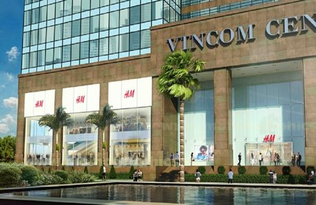 H&M khai truong cua hang dau tien tai Viet Nam vao thang 9 - Anh 1