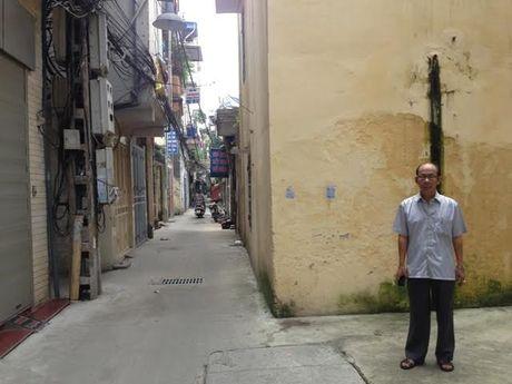 Lanh dao Ha Noi yeu cau khan truong xu ly vu viec duoc Tap chi Mat tran phan anh - Anh 3